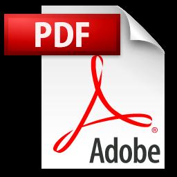 Лого на Adobe_Reader, формат PDF